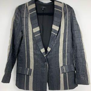 Drew Womens Large Blazer Jacket Anthropologie